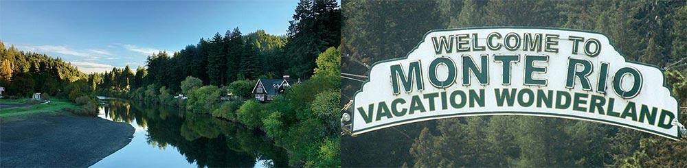 Just Add Heather - July 4 - Monte Rio, California